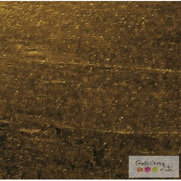 Metál akrilfesték 50ml - sárgaréz