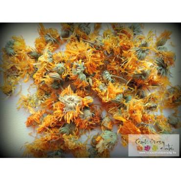 Szárított körömvirág 100g